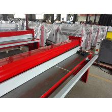 Máquina de cisalhamento manual de corpo de aço (Q01-1.5X1500)