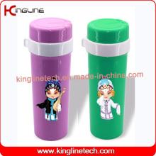 550ml botella de agua (KL-7439)