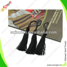 Black Small tassel Nylon tassel Decoration Tassel