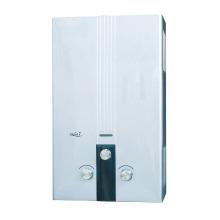 Elite calentador de agua de gas con la seguridad incorporada y el interruptor de verano / invierno (JSD-SL41)