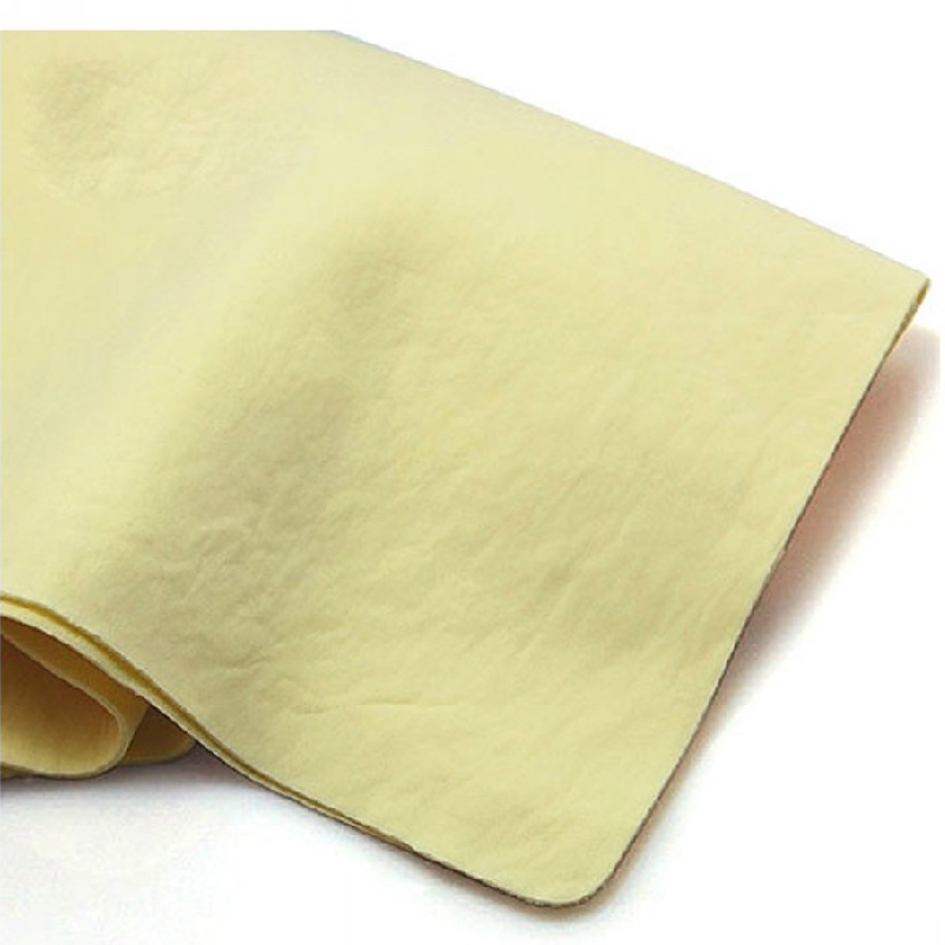 PVA Magic Cleaning Cloth For Leather Furniture Cars