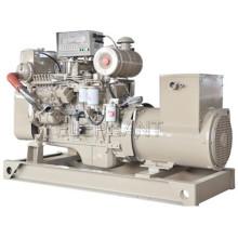 100kw Cummins Marine Diesel Generator for Ship