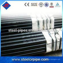 JBC Steel Pipe en acier à tube sans soudure ISO9001 à haute précision