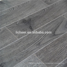 Interior Laminate flooring manufacturers china indoor Laminate Flooring Real Wood Superficie del suelo