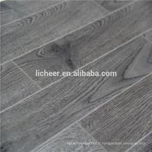 Intérieur Fabricants de planchers stratifiés Chine intérieur Revêtement de sol stratifié Revêtement de sol en bois véritable