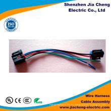 Подгонянная проводка провода и сборки кабеля