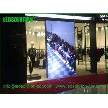 Ledsolution P5 Pantallas LED PARA Centros Comerciales