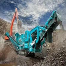 Basalt Jaw  Crusher Crushing Plant