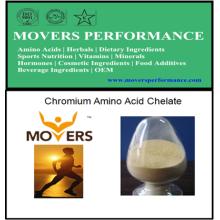 Quelato de cromo de alta calidad de aminoácidos