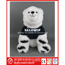 Promotional Customized Club Plush Mascot Toy