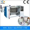 China Professional Automatische Thermo-Papier-Schlitz-Wickelmaschine