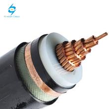 1x400mm 26 / 35kV Cable de alimentación de aislamiento XLPE