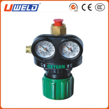 Medium Duty Single Stage Oxygen Regulator 200 psig