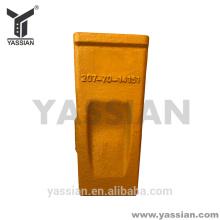 Fábrica chinesa novo estilo de alta qualidade peças escavadoras bucket dentes 270-70-14151 à venda