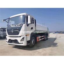 Dongfeng 6x4 eixos traseiros caminhão de água