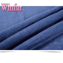 Healthy Stretch jersey 100% hemp fabric