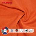 Tecido retardante de chama de qualidade superior amplamente utilizado