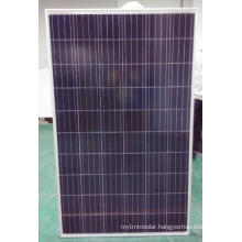 Low Cost 70W Poly Solar Panel Roof Home Solar Panel