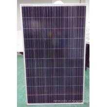 Painel solar home baixo do telhado do painel solar do custo 70W Poly