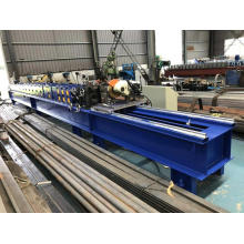 Round Down pipe Roll Forming Machine
