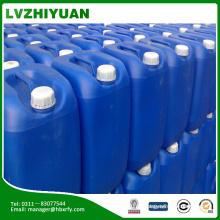 Glaziale Essigsäure Verpackung 30kg / Barrel Industrial Grade CS-1492t