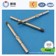 Китай Производитель высокое качество изготовления CNC подвергая механической обработке Шлицевого вала 8 мм