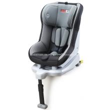 Autositz mit Non-Rethread-Tragesystem