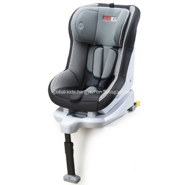 Car Seat with side impact protection for child