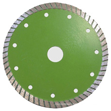 Turbo Cutting Blade for Granite (SUGSB)