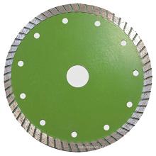 Lâmina de corte Turbo para o granito (SUGSB)