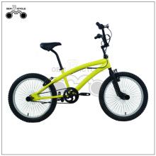 20 INCH HIGH-TEN STEEL BMX BIKE