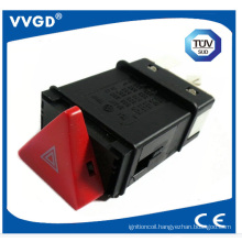 Auto Warning Switch for Transporter T4, Polo