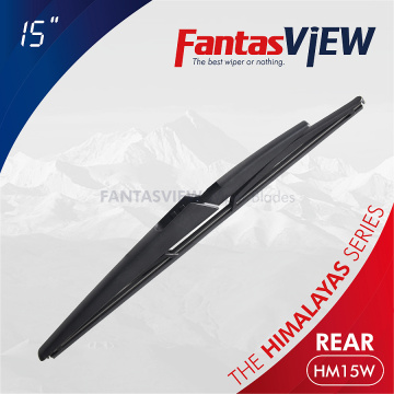 The Himalayas Series VOLVO Rear Wiper Blades