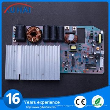 Montaje de una sola pieza OEM Junta de circuito impreso / PCBA con RoHS