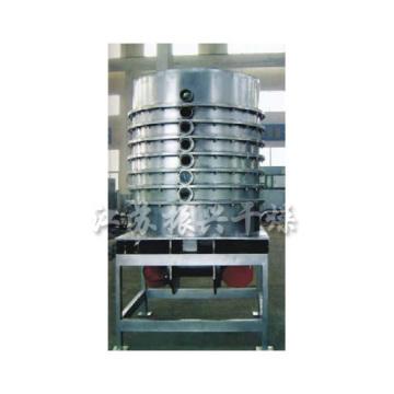 Lzg Series Helix Vibrstion Dryer