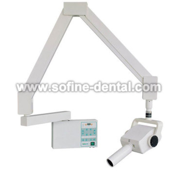 Dental x-ray Einheit