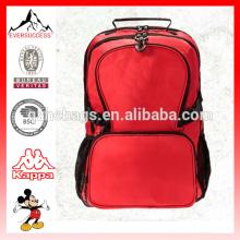 Sac à dos fait sur commande de sac de cheerleading avec le logo de fausse pierre (ESX-LB288)