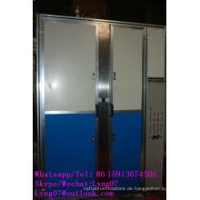 Stahldrahtbürstenmaschine / Stahldrahtbürste, die Maschine / Drahtbürstentuftingmaschine herstellt
