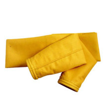 Bolsas de filtro de polvo de poliimida P84