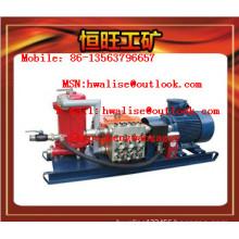 BPW high pressure spray pump