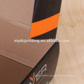 Custom Printing cardboard corrugated paper box for shipping