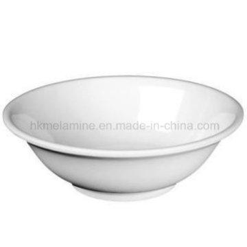 Bacia de salada de melamina redonda (BW250)