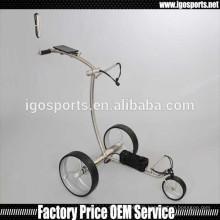 3Rad Golftrolley