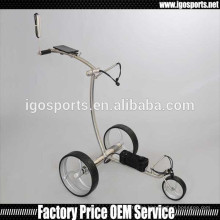 new 200W motor electric golf trolley