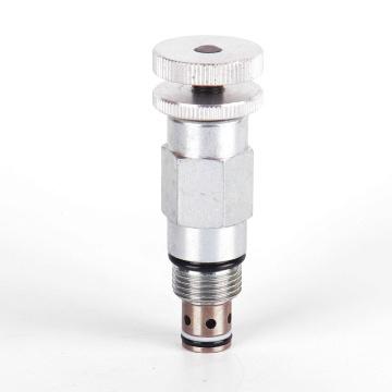 Hydraulic Pressure Compensated Flow Control Valve