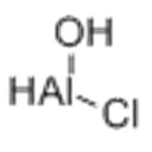 Clorhidrato de aluminio CAS 1327-41-9