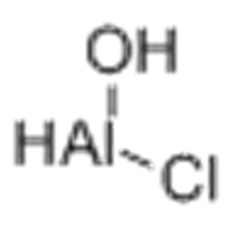 Aluminum chlorhydrate CAS 1327-41-9