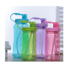 1000ml Large Leak Proof Clear Sports Water Bottle, Wholesale BPA Free Tritan Drinking Bottle