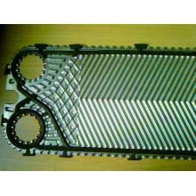 Placa TRANTER Gxd145 e Gaxeta de borracha Frame trocador de calor