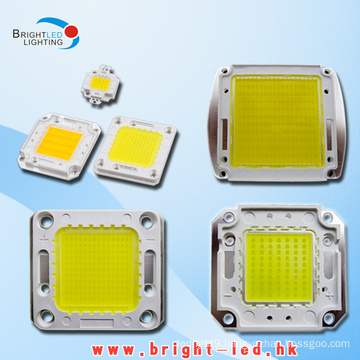 150-300W High Lumens Gold High Power LED